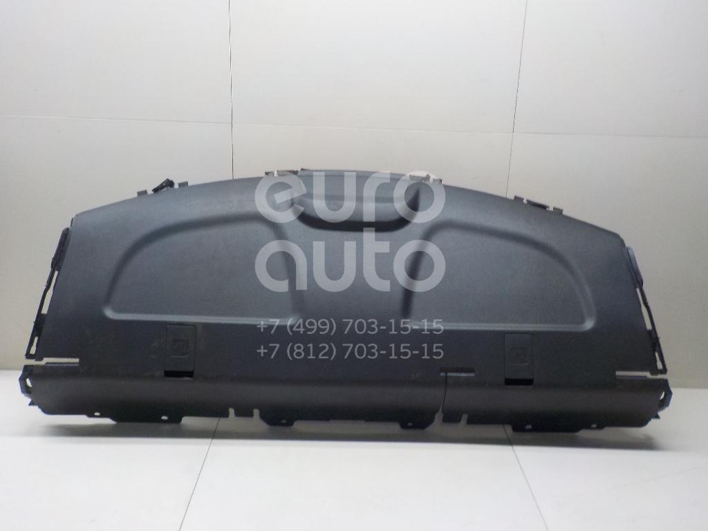 Купить Полка Hyundai Solaris 2010-2017; (856104L000RY)
