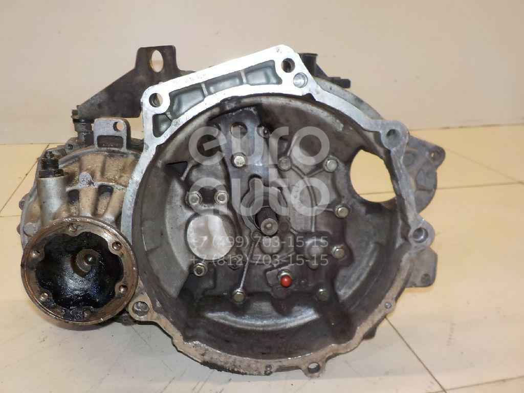 МКПП (механическая коробка переключения передач) для VW Passat [B3] 1988-1993 - Фото №1