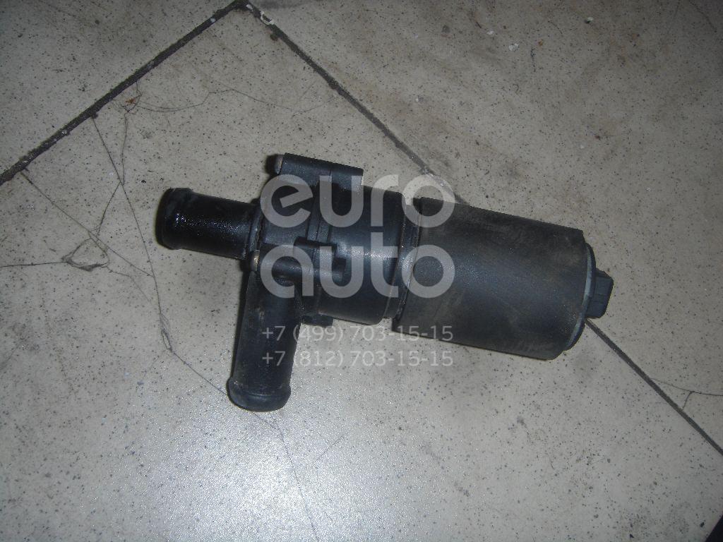 Насос (помпа) электрический для Opel Omega B 1994-2003 - Фото №1