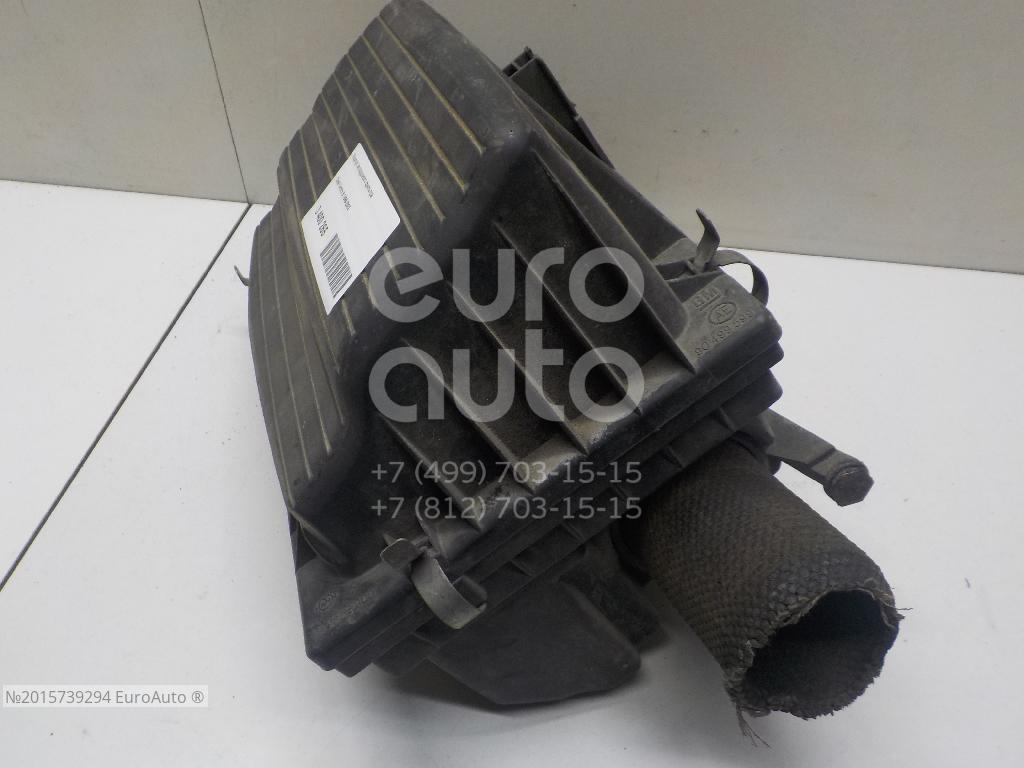 Корпус воздушного фильтра для Opel Vectra B 1999-2002;Vectra B 1995-1999 - Фото №1