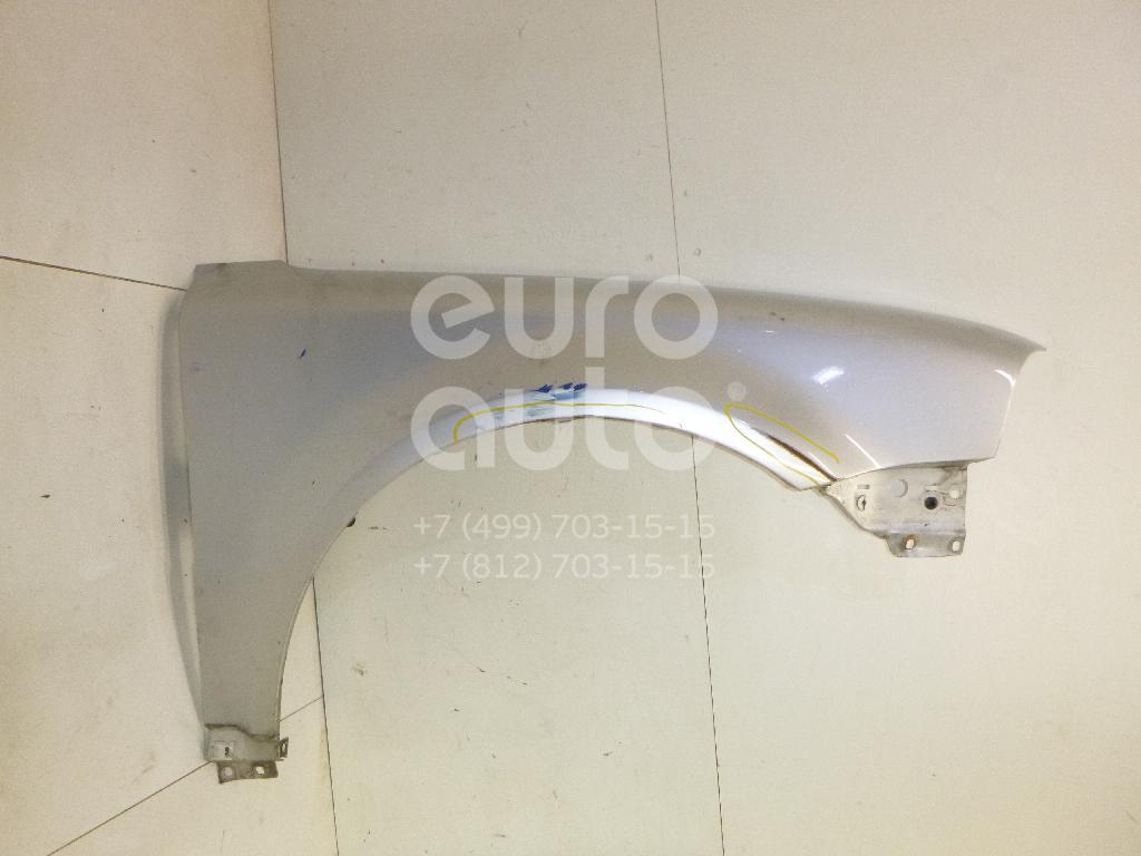 Купить Крыло переднее правое VW Passat [B5] 2000-2005; (3B0821106G)