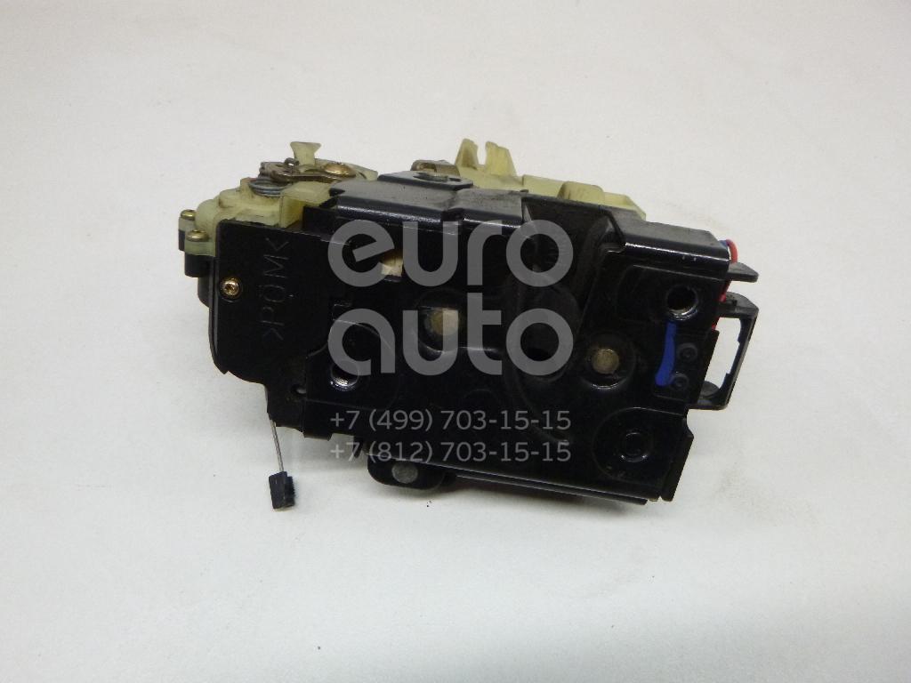 Купить Замок двери передней левой VW Passat [B5] 2000-2005; (3B2837015L)