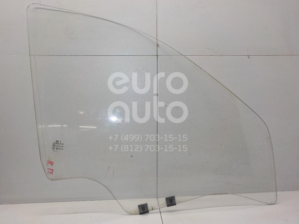 Купить Стекло двери передней правой Renault Logan 2005-2014; (8200211927)