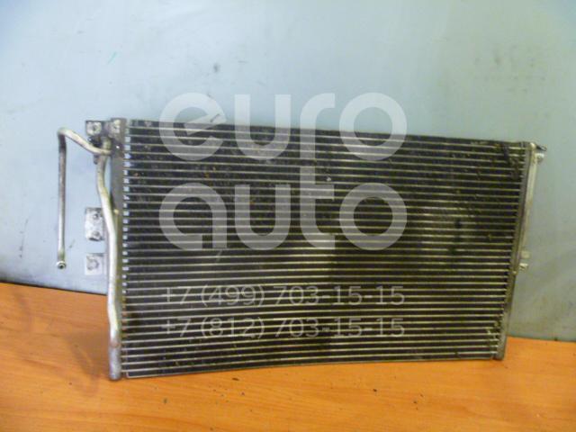 Радиатор кондиционера (конденсер) для Opel Vectra B 1999-2002 - Фото №1