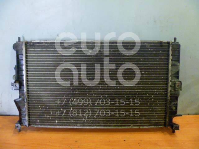 Радиатор основной для Opel Vectra B 1999-2002 - Фото №1