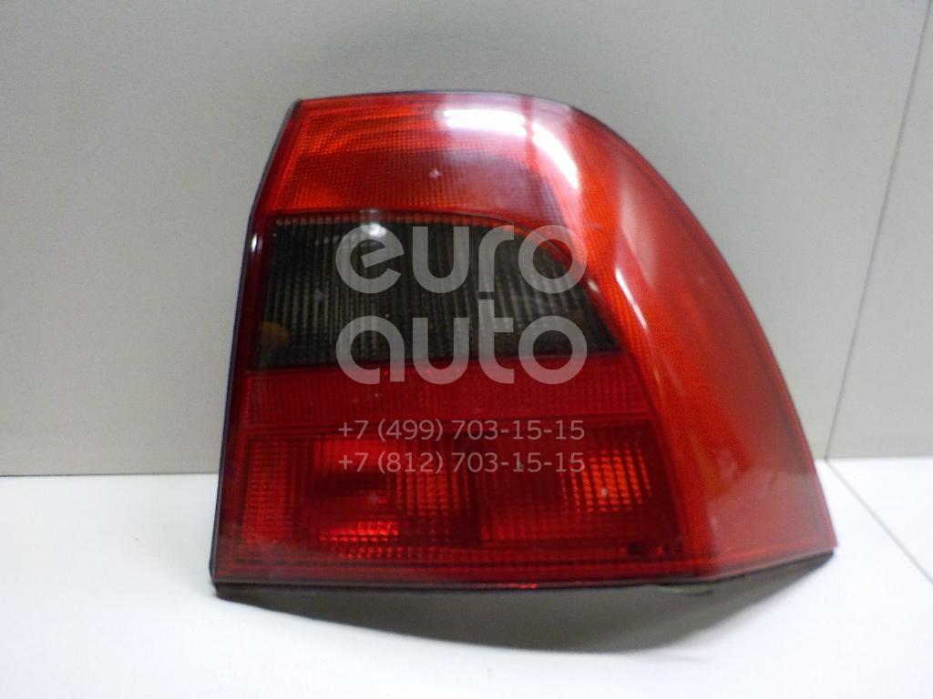 Фонарь задний правый для Opel Vectra B 1999-2002 - Фото №1