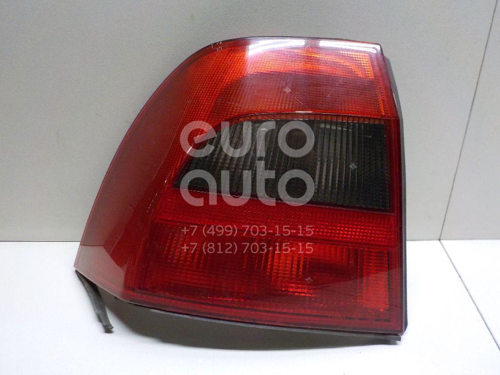 Фонарь задний левый для Opel Vectra B 1999-2002 - Фото №1