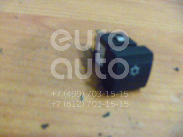 Кнопка кондиционера для Opel Vectra B 1999-2002 - Фото №1