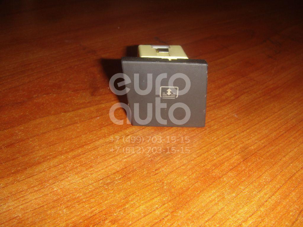 Кнопка люка для Opel Omega B 1994-2003 - Фото №1