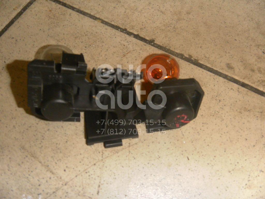 Плата заднего фонаря правого для Opel Omega B 1994-2003 - Фото №1