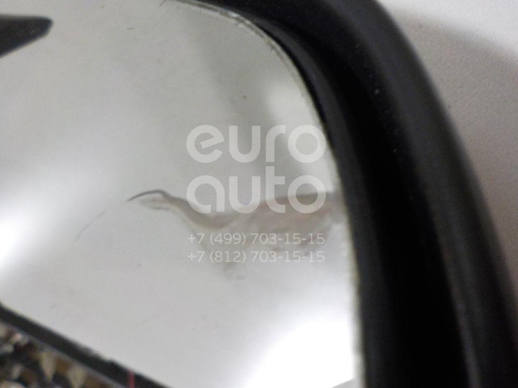 Зеркало правое механическое для Opel Meriva 2003-2010 - Фото №1