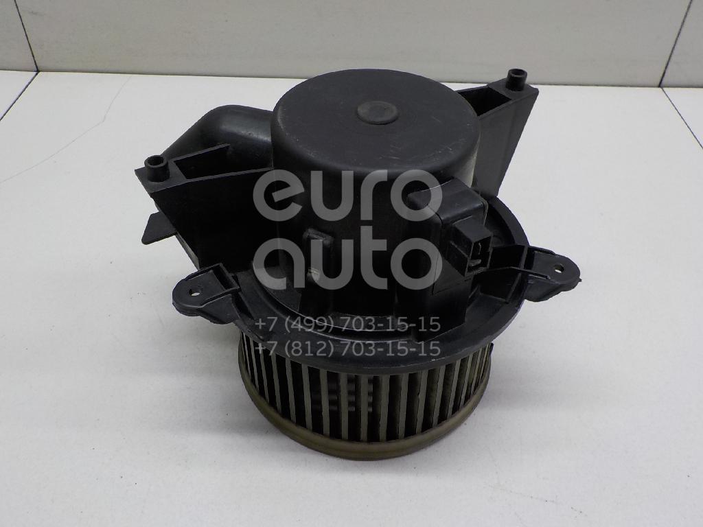 Купить Моторчик отопителя Fiat Doblo 2005-2015; (46723714)