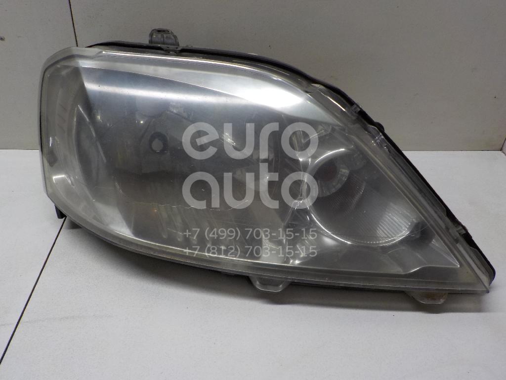Купить Фара правая Renault Logan 2005-2014; (260102635R)