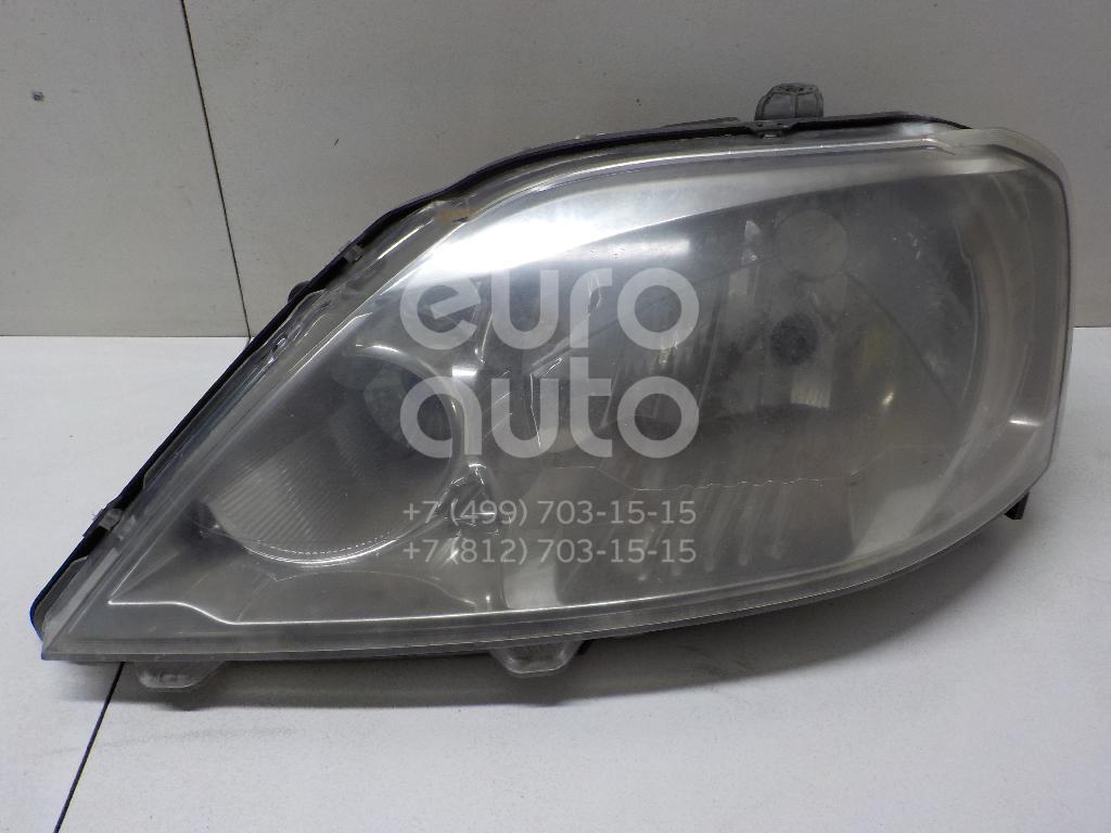 Купить Фара левая Renault Logan 2005-2014; (260602739R)