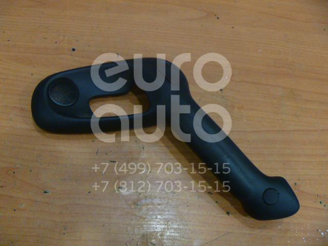 Ручка двери задней внутренняя правая для Opel Vectra B 1999-2002 - Фото №1