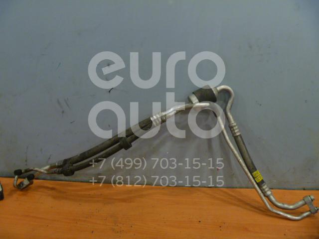 Трубка кондиционера для Opel Vectra B 1999-2002;Vectra B 1995-1999 - Фото №1