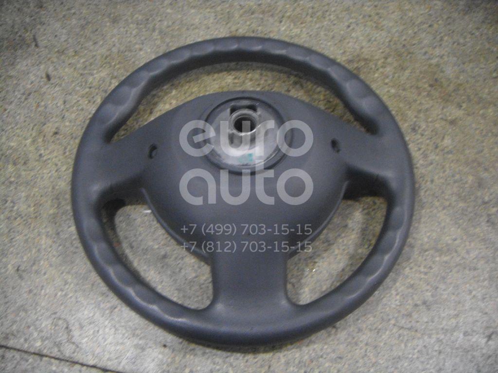 Рулевое колесо с AIR BAG для Opel Meriva 2003-2010 - Фото №1