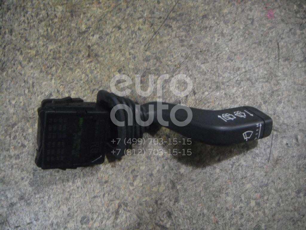 Переключатель стеклоочистителей для Opel Meriva 2003-2010 - Фото №1