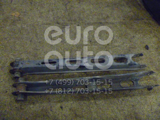 Рычаг задний поперечный для Opel,SAAB Vectra B 1999-2002;Vectra B 1995-1999;9-5 1997-2010 - Фото №1