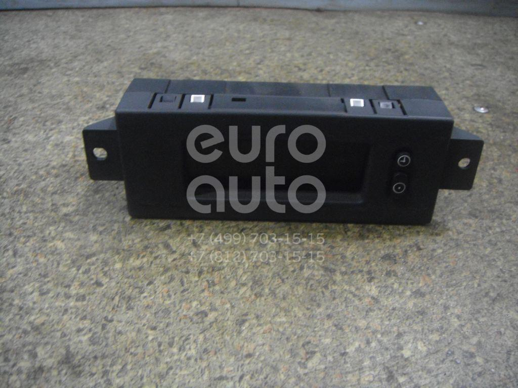 Дисплей информационный для Opel Meriva 2003-2010;Corsa C 2000-2006;Vivaro 2001>;Combo 2001-2011 - Фото №1