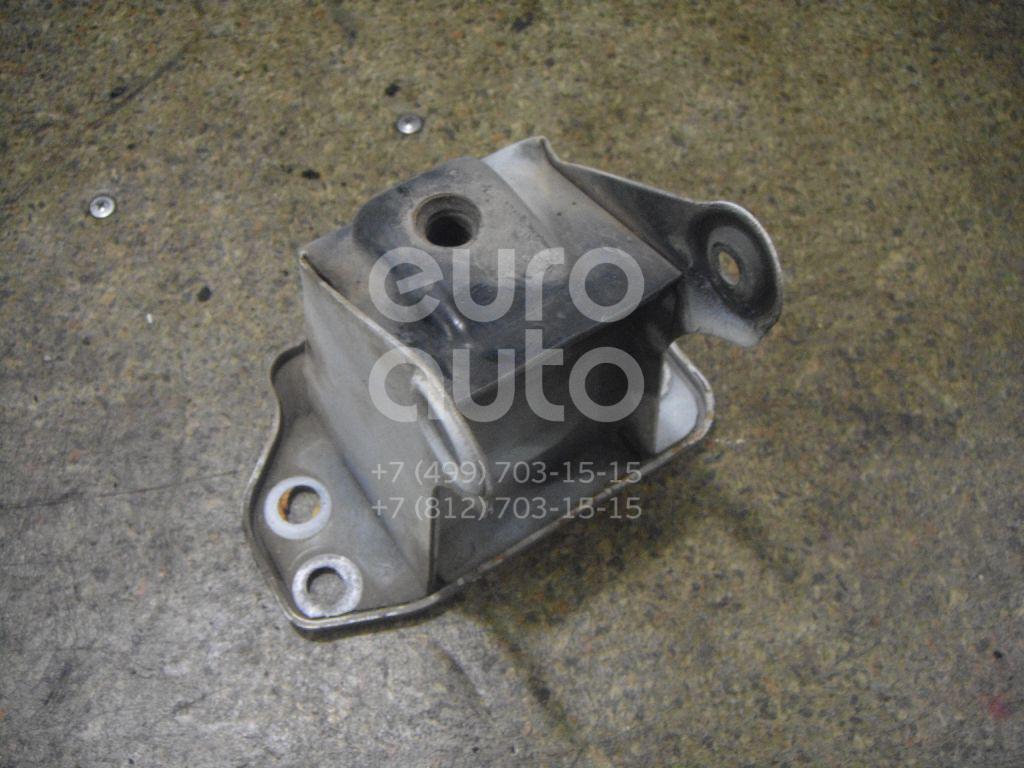Кронштейн усилителя переднего бампера правый для Opel Meriva 2003-2010 - Фото №1