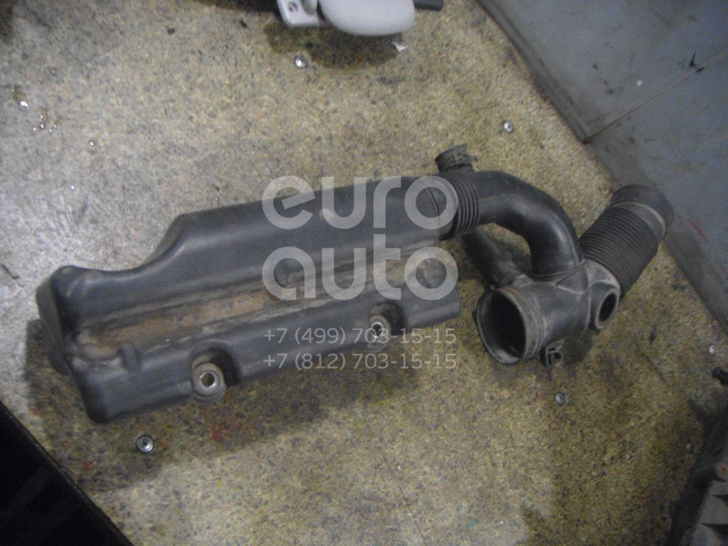 Резонатор воздушного фильтра для Opel Meriva 2003-2010 - Фото №1