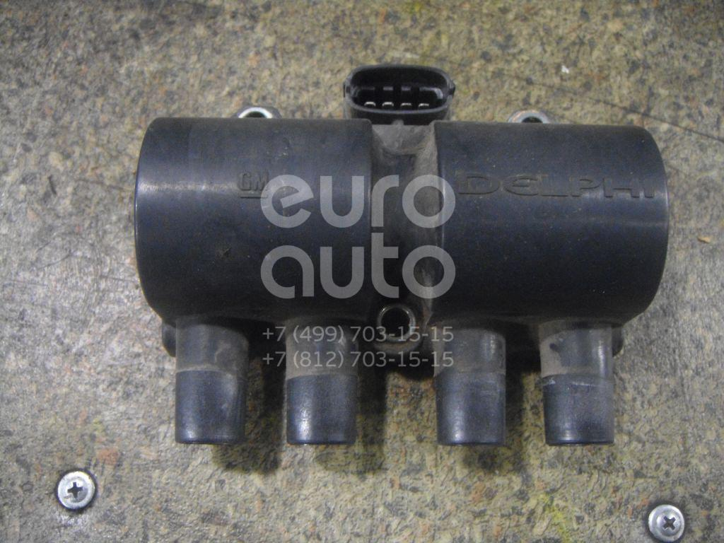 Катушка зажигания для Opel Meriva 2003-2010;Astra G 1998-2005 - Фото №1