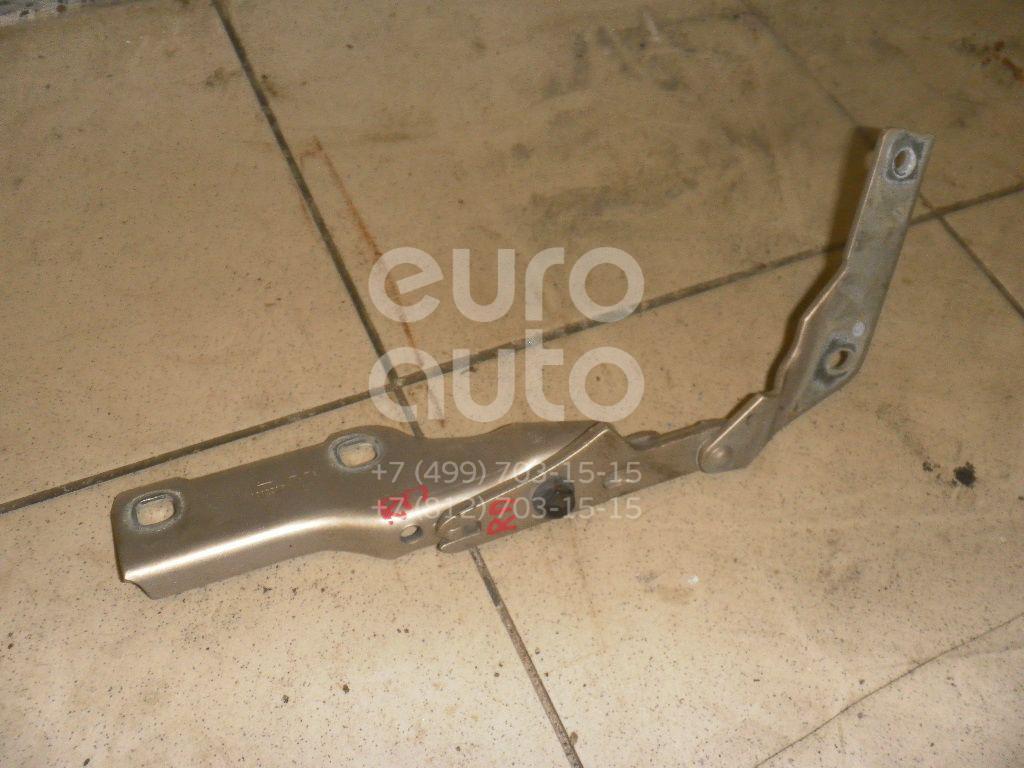 Петля капота правая для Opel Omega B 1994-2003 - Фото №1