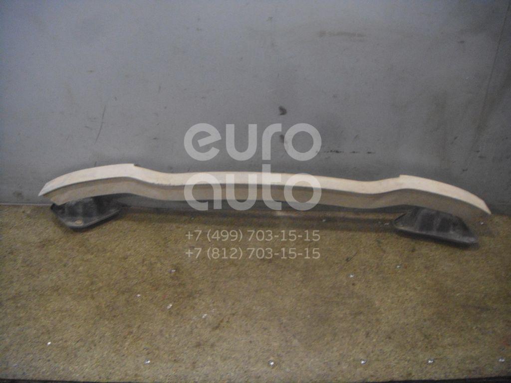 Усилитель заднего бампера для Opel Meriva 2003-2010 - Фото №1