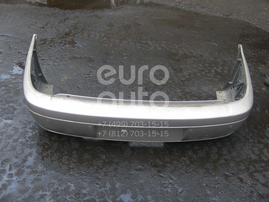 Бампер задний для Opel Omega B 1994-2003 - Фото №1