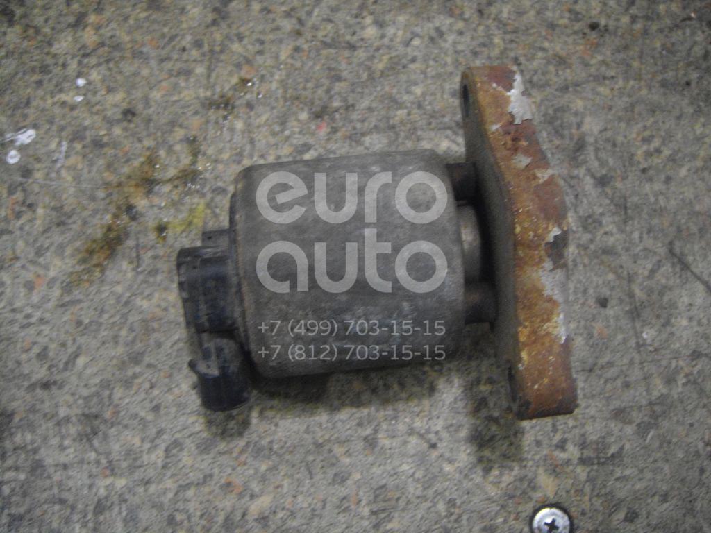 Клапан рециркуляции выхлопных газов для Opel Meriva 2003-2010 - Фото №1