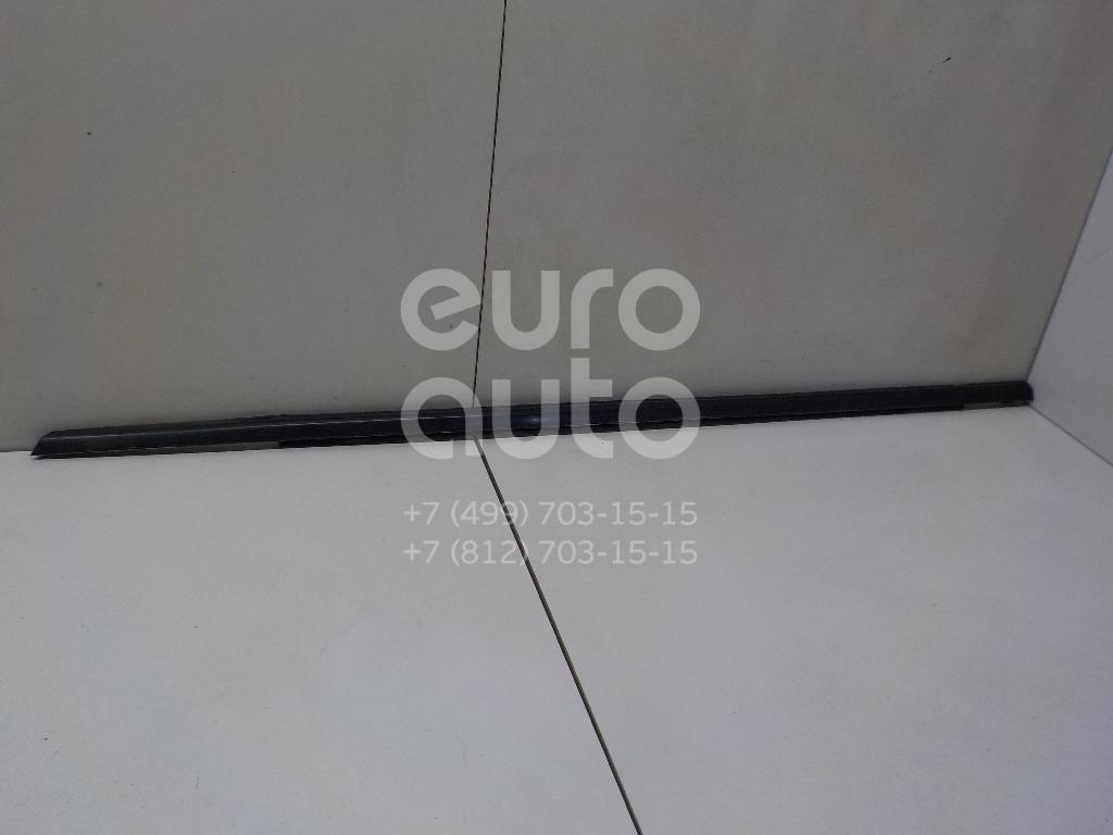 Купить Накладка стекла заднего правого Infiniti FX (S50) 2003-2007; (82820CG000)