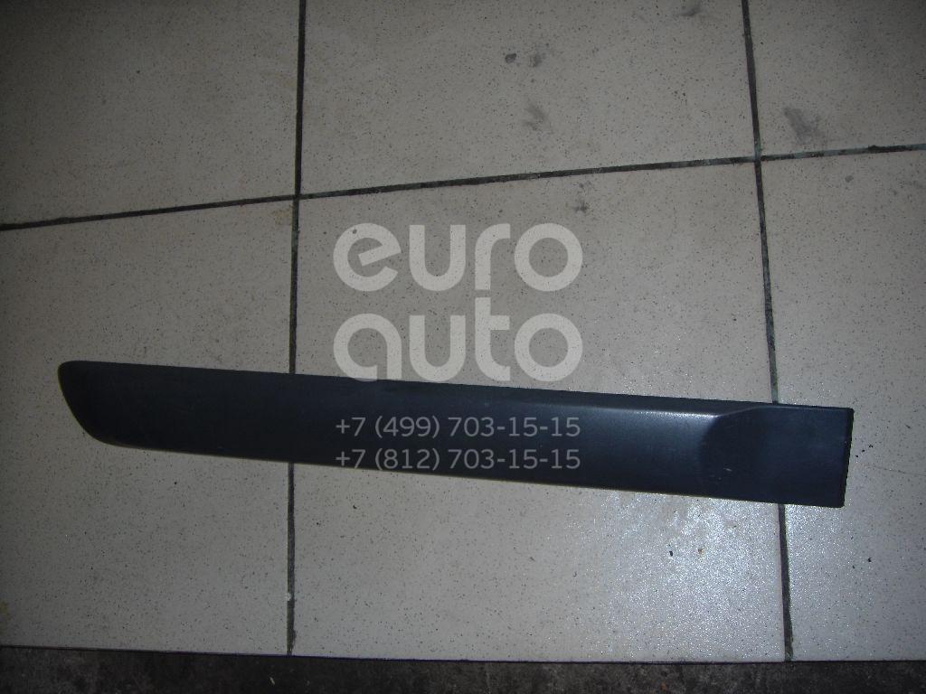 Молдинг задней правой двери для Nissan X-Trail (T30) 2001-2006 - Фото №1