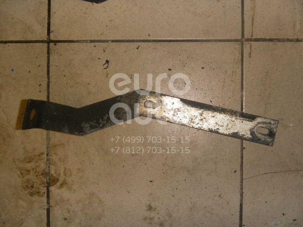 Кронштейн глушителя для Opel Omega B 1994-2003 - Фото №1