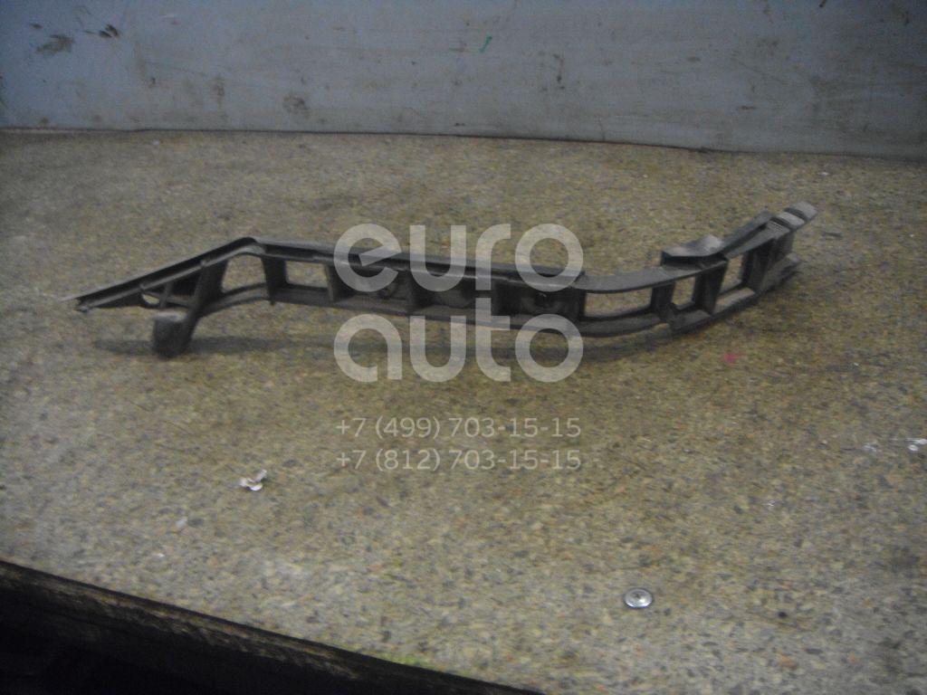 Направляющая заднего бампера левая для Opel Meriva 2003-2010 - Фото №1