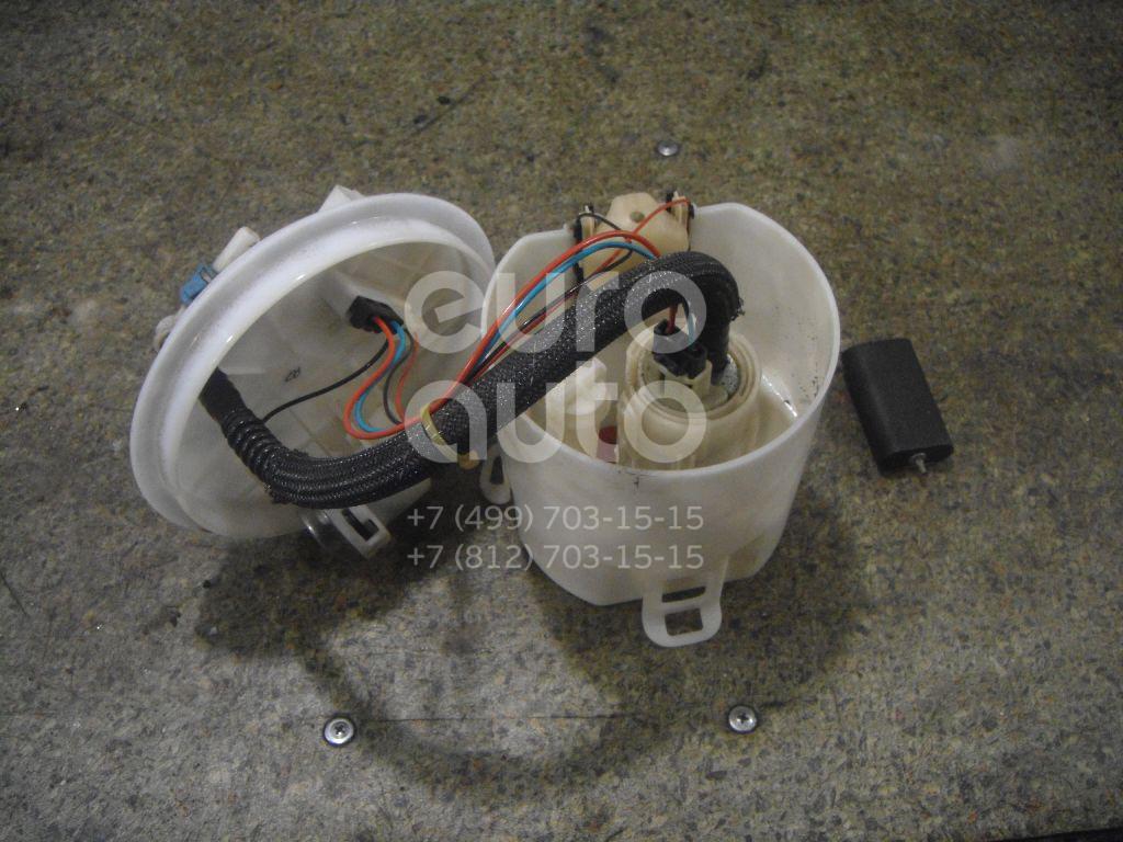 Насос топливный электрический для Opel Meriva 2003-2010 - Фото №1