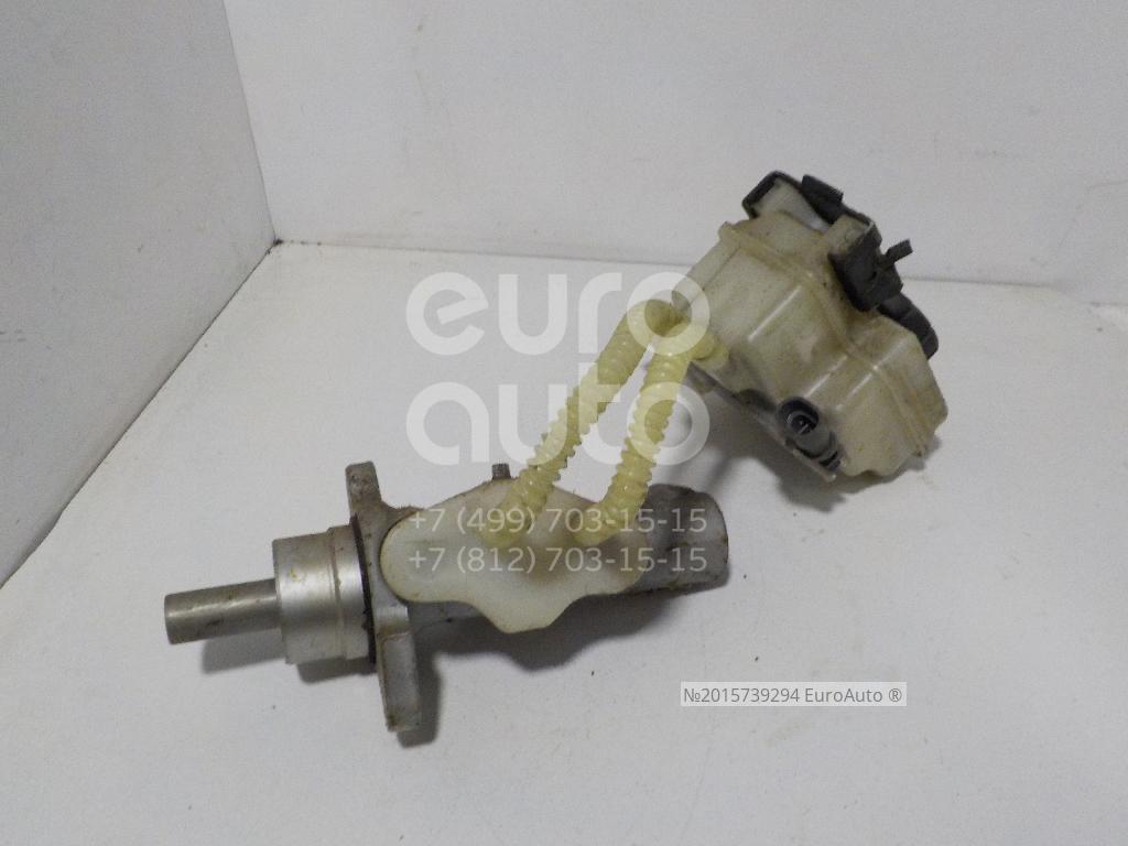 Цилиндр тормозной главный для Opel Meriva 2003-2010 - Фото №1