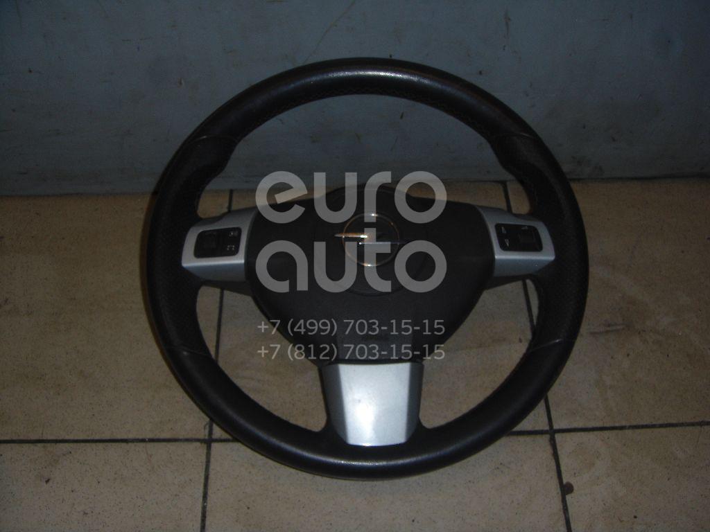 Рулевое колесо с AIR BAG для Opel Astra H / Family 2004-2015 - Фото №1
