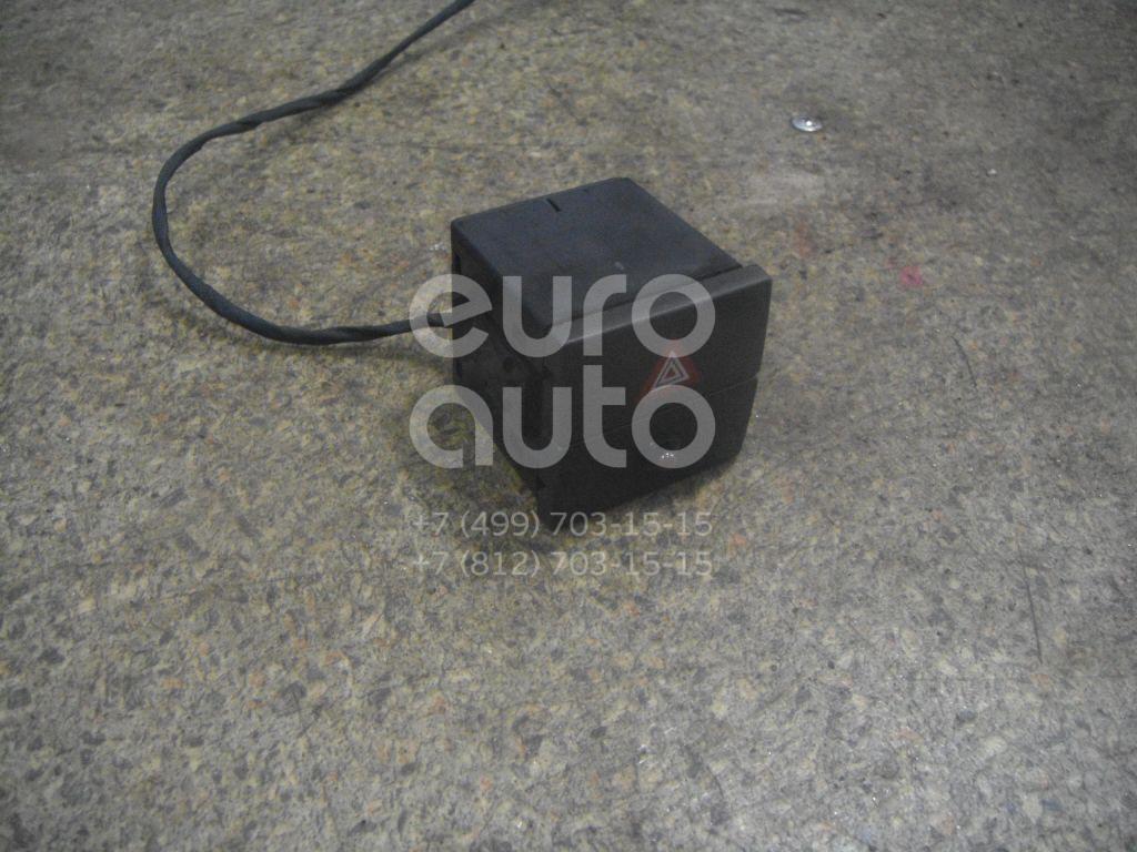 Кнопка аварийной сигнализации для Opel Meriva 2003-2010 - Фото №1