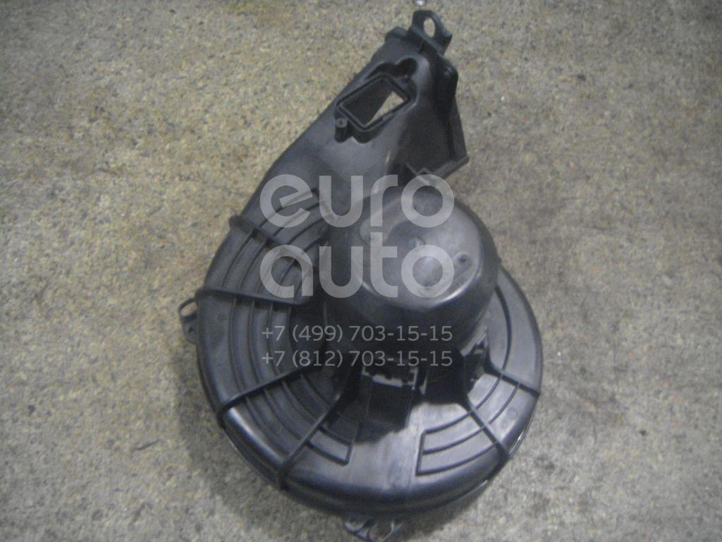 Моторчик отопителя для Opel Meriva 2003-2010 - Фото №1