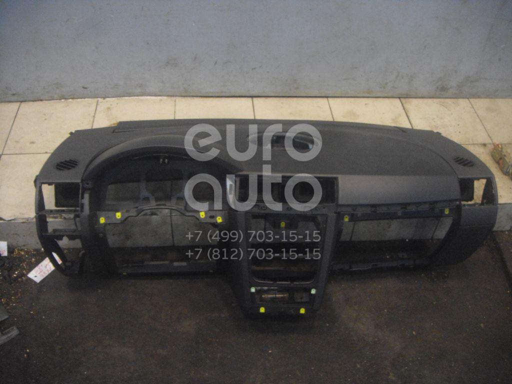 Торпедо для Opel Meriva 2003-2010 - Фото №1