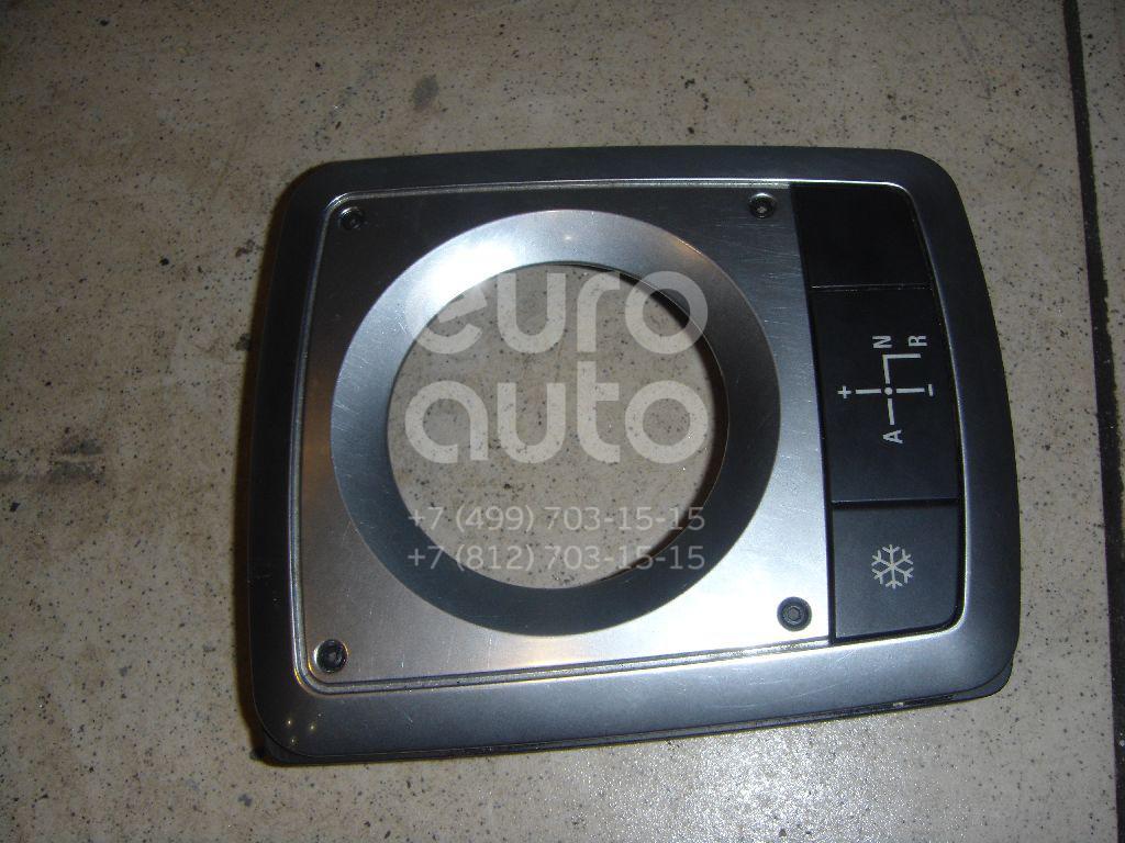 Кнопка антипробуксовочной системы для Opel Astra H / Family 2004-2015 - Фото №1