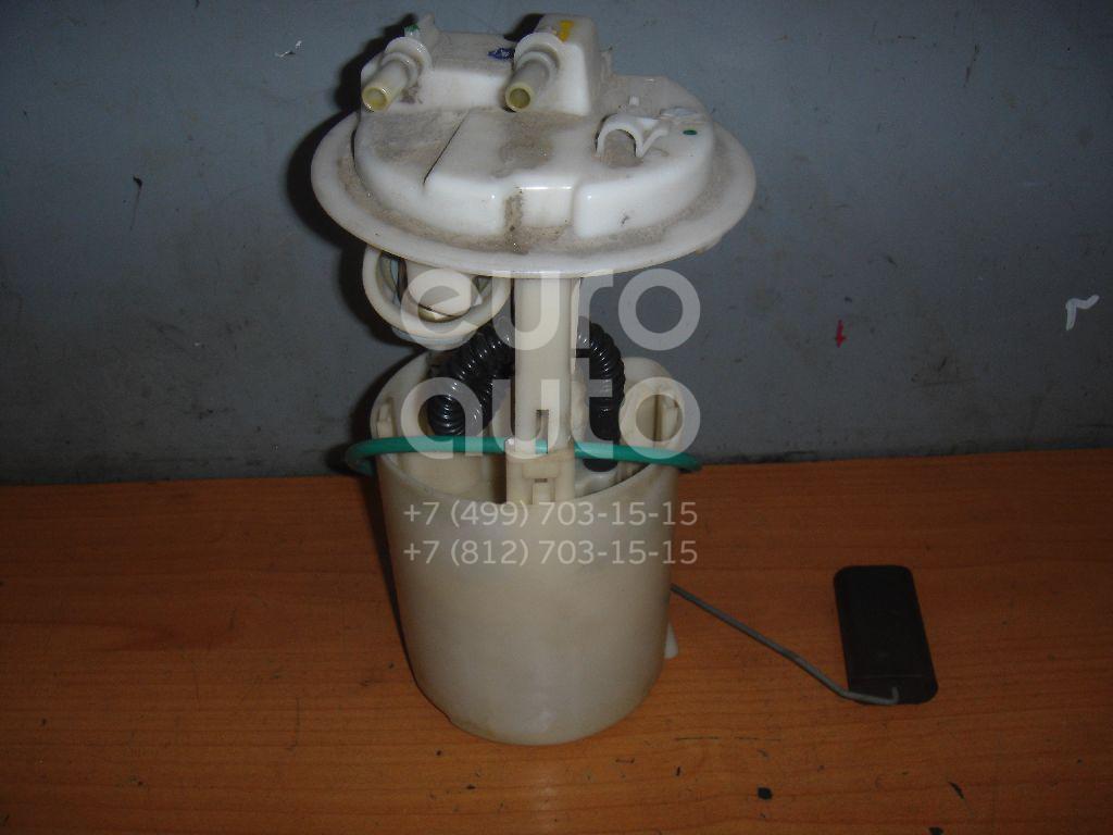 Насос топливный электрический для Citroen Xsara Picasso 1999-2010 - Фото №1