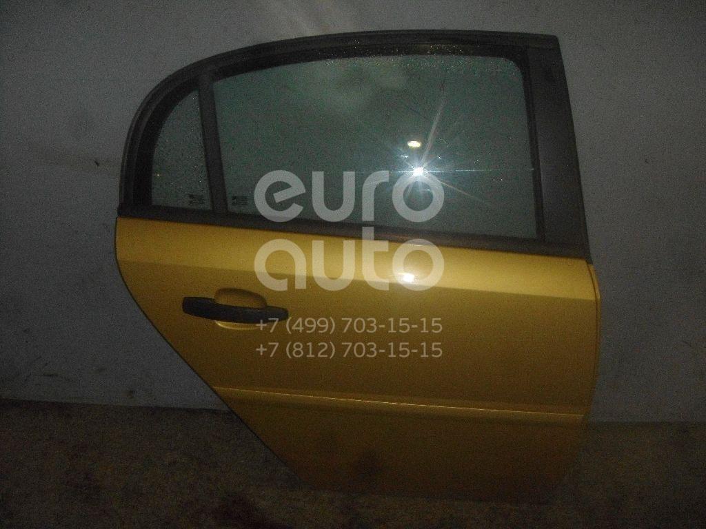 Дверь задняя правая для Opel Vectra C 2002-2008 - Фото №1