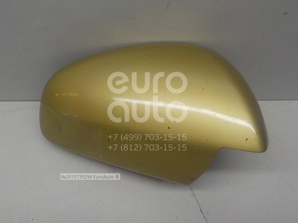 Зеркало правое электрическое для Opel Vectra C 2002-2008 - Фото №1