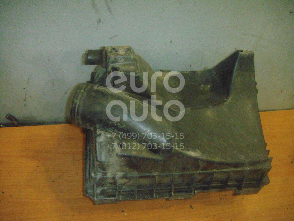 Корпус воздушного фильтра для Opel Vectra C 2002-2008;Signum 2003-2008 - Фото №1