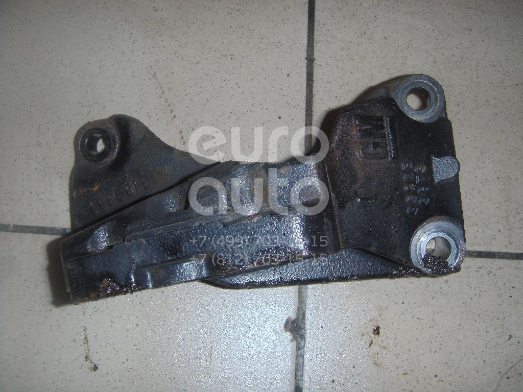 Кронштейн двигателя правый для Opel Astra H / Family 2004-2015;Astra G 1998-2005;Zafira (F75) 1999-2005;Zafira B 2005-2012 - Фото №1