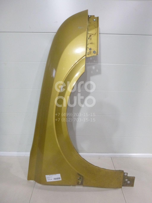 Крыло переднее правое для Opel Vectra C 2002-2008 - Фото №1