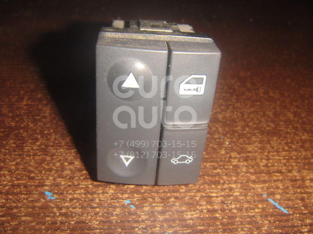 Кнопка стеклоподъемника для Opel Vectra C 2002-2008 - Фото №1