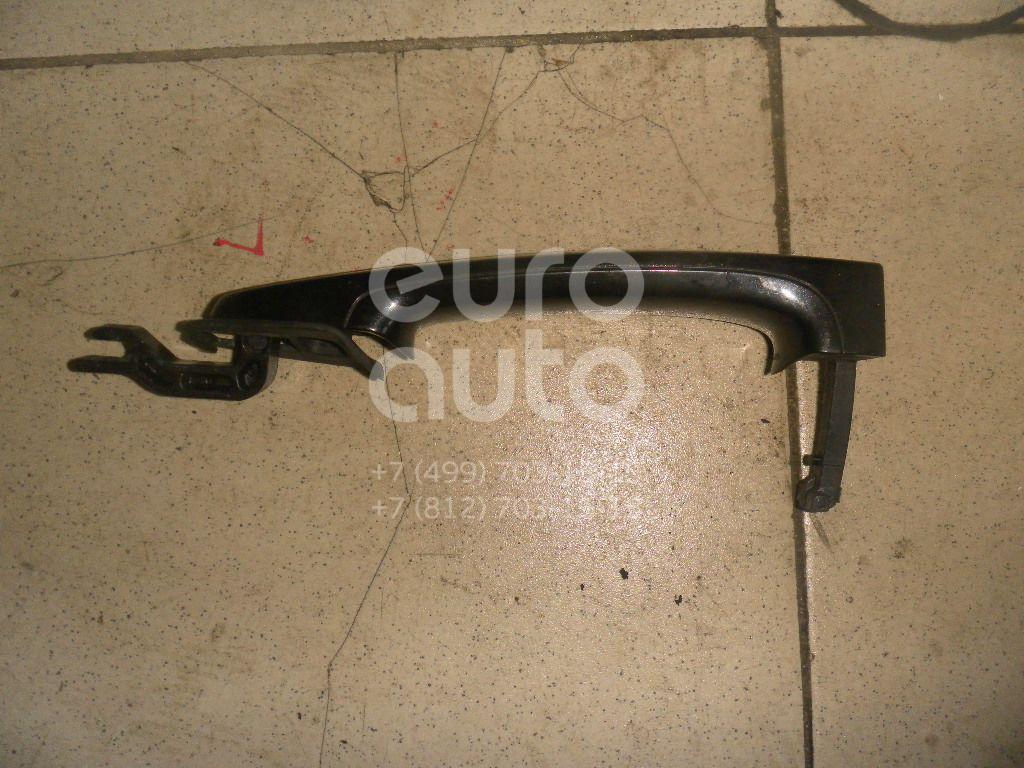 Ручка двери наружная правая для BMW X5 E70 2007-2013;3-серия E90/E91 2005-2012 - Фото №1